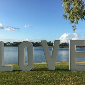 Wedding Equipment Hire Rockhampton & Gladstone