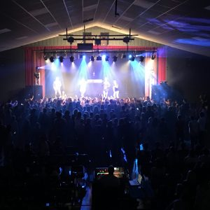 Event Lighting Hire Rockhampton & Gladstone