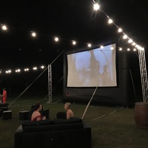 Big Screen & Event Lighting Hire