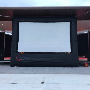 Event Screen Hire Rockhampton & Gladstone