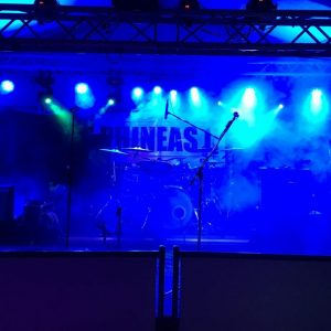 Concert Staging Hire Rockhampton & Gladstone